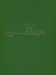 Young Readers Dictionary of the Bible