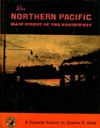 Northern Pacific: Main Street of the Northwest