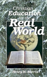 Christian Education for the Real World - Exodus Books