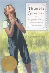 Thimble Summer - Exodus Books