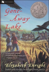 Gone-Away Lake - Exodus Books