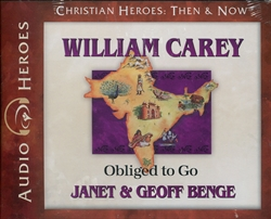 William Carey - Audio Book