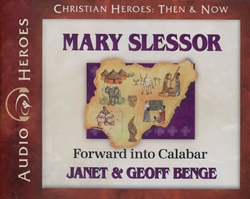 Mary Slessor - Audio Book