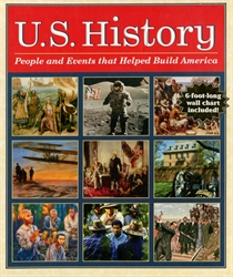 U.S. History: People and Events that Helped Build America