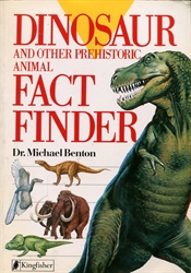 Dinosaur and Other Prehistoric Animal Fact Finder