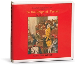 In the Reign of Terror - CDs