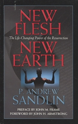 New Flesh, New Earth - Exodus Books