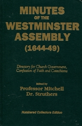 Minutes of the Westminster Assembly (1644-49)
