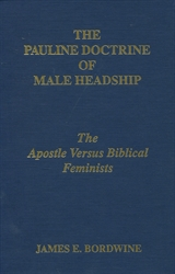 Pauline Doctrine of Male Headship