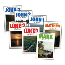 Expository Thoughts on the Gospels - 7 Volumes