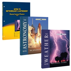 PLP: Intro to Meteorology & Astronomy - Package