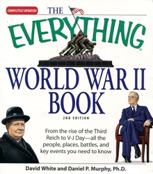 Everything World War II Book