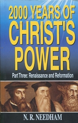 2000 Years of Christ's Power Part Three - Exodus Books
