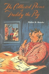 Collected Poems of Freddy the Pig