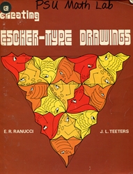 Creating Escher-Type Drawings