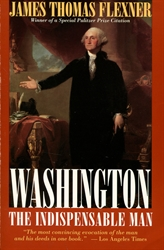 Washington, the Indispensable Man
