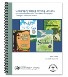 Geography-Based Writing Lessons