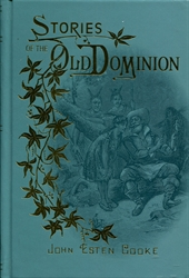 Stories of the Old Dominion