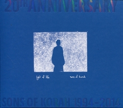 Sons of Korah CD - Light of Life (20th)