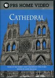 Cathedral DVD
