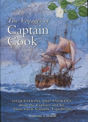 Voyages of Captain Cook