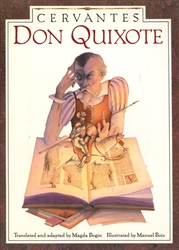 Don Quixote (adapted)