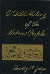 Child's History of the Hebrew People
