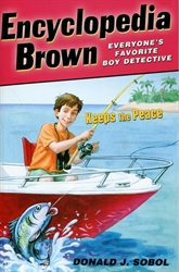 Encyclopedia Brown #06