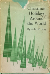 Christmas Holidays Around the World