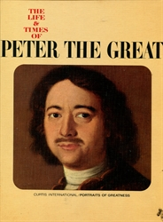 Life & Times of Peter the Great