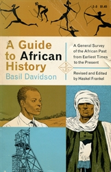 Guide to African History