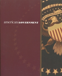 American Government - Student Textbook (old)