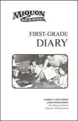 Miquon First-Grade Diary