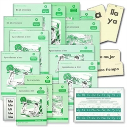 Rod & Staff Spanish Level 1 Set - Lectura 1 en Conjunto