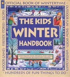 Kids Winter Handbook