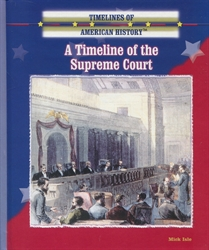 Timeline of the Supreme Court