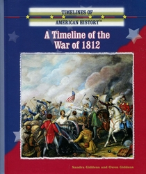 Timeline of the War of 1812