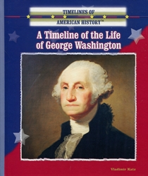 Timeline of the Life of George Washington