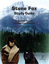 Stone Fox - Progeny Press Study Guide