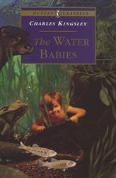 Water Babies (abridged) - Exodus Books