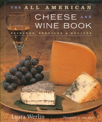 All American Cheese and Wine Book