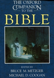 Oxford Companion to the Bible