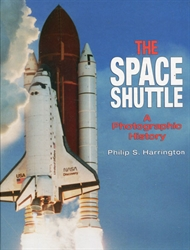 Space Shuttle: A Photographic History