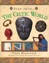 Step Into the Celtic World