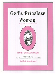 God's Priceless Woman
