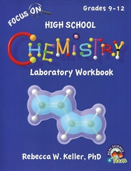 Focus on High School Chemistry - Laboratory Workbook