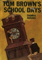 Tom Brown's School Days (Abridged)