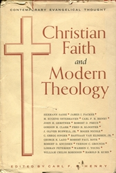 Christian Faith and Modern Theology