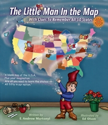 Little Man in the Map