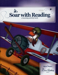 All About Reading Level 4 - Activity Book
